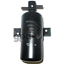 GPD 1411535 A/C Accumulator - Direct Fit