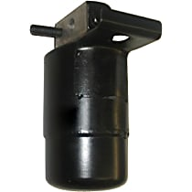 GPD 1411537 A/C Receiver Drier - Direct Fit