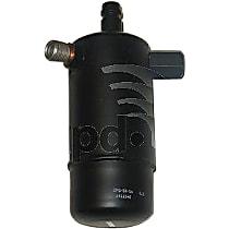 GPD 1411546 A/C Accumulator - Direct Fit