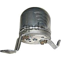1411582 A/C Receiver Drier - Direct Fit
