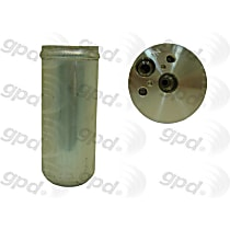GPD 1411764 A/C Accumulator - Direct Fit