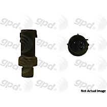 1711234 A/C Clutch Cycle Switch