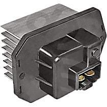 1711704 Blower Motor Resistor