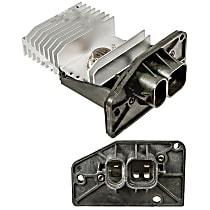 1711705 Blower Control Module