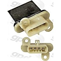 1711706 Blower Motor Resistor