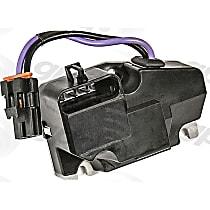 1711714 Blower Control Module