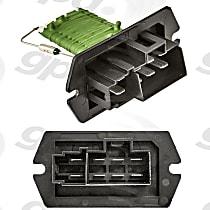 Resistor Unit - Direct Fit