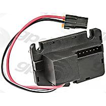 1711728 Blower Motor Resistor