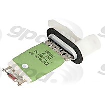1711732 Blower Motor Resistor