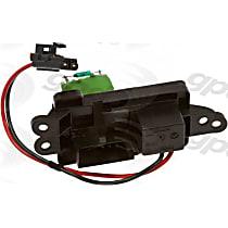 1711735 Blower Motor Resistor