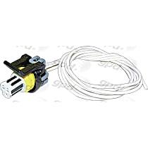 1711876 A/C Pressure Transducer Valve