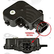 1711892 HVAC Heater Blend Door Actuator - Sold individually