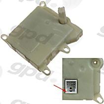 1711899 HVAC Heater Blend Door Actuator - Sold individually