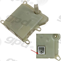 1711900 Blend Door Motor - Direct Fit, Sold individually