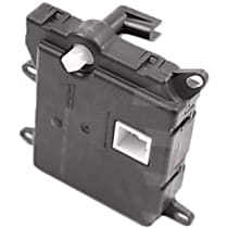 1711901 Blend Door Motor - Direct Fit, Sold individually