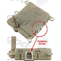 1711905 HVAC Heater Blend Door Actuator - Sold individually