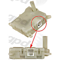 1711907 Blend Door Motor - Direct Fit, Sold individually