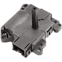 1711909 Blend Door Motor - Direct Fit, Sold individually