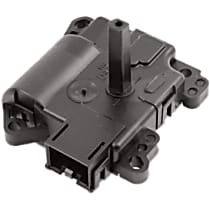 1711912 Blend Door Motor - Direct Fit, Sold individually