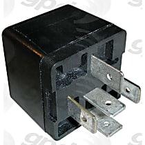1711950 Blower Control Module