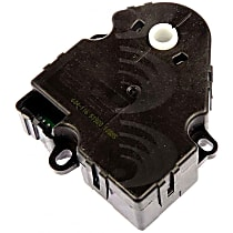 1712074 A/C Actuator - Direct Fit