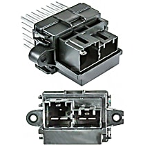 1712161 Blower Motor Resistor