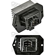 1712182 Blower Motor Resistor