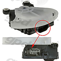 1712281 Blend Door Motor - Direct Fit, Sold individually