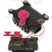 1712285 Blend Door Motor - Direct Fit, Sold individually