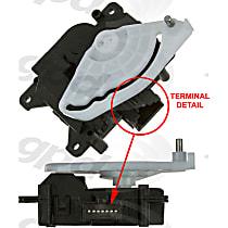 1712334 HVAC Heater Blend Door Actuator - Sold individually