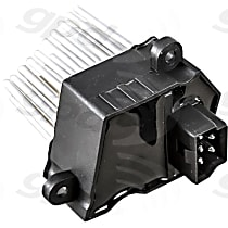 1712405 Blower Motor Resistor