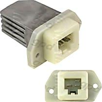 Blower Motor Resistor, Sold individually
