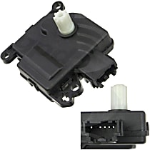 1712472 A/C Actuator - Direct Fit