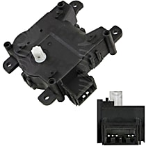 1712721 A/C Actuator - Direct Fit