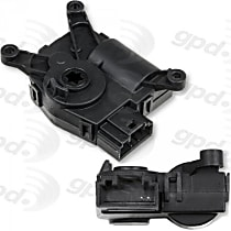 1712778 Blend Door Motor - Direct Fit, Sold individually
