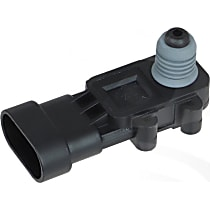 1811238 Fuel Pressure Sensor - Direct Fit, Sold individually