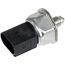 1811240 Fuel Pressure Sensor - Direct Fit, Sold individually