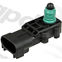 1811241 Fuel Pressure Sensor - Direct Fit, Sold individually