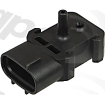 1811243 Fuel Pressure Sensor - Direct Fit, Sold individually