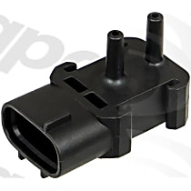 1811244 Fuel Pressure Sensor - Direct Fit, Sold individually