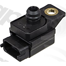 1811246 Fuel Pressure Sensor - Direct Fit, Sold individually