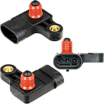 MAP Sensor, Sold individually