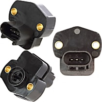 1811983 Throttle Position Sensor