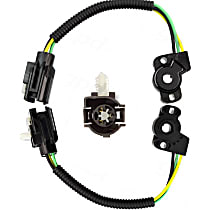 1811988 Throttle Position Sensor