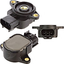1811991 Throttle Position Sensor