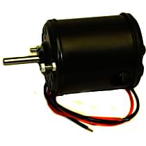 Blower Motor - Rear, Sold individually