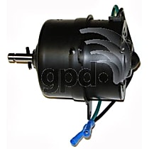 2311280 Fan Motor - Direct Fit, Sold individually