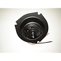 Blower Motor - Sold individually, Left Hand Drive