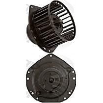 Blower Motor Sold individually, Press On Impellar