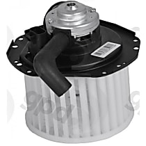 Blower Motor Sold individually, Models Without Automatic Temperature Control
